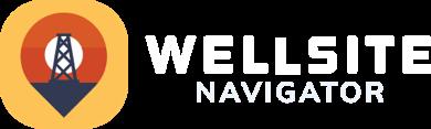 The Most Popular Oilfield Navigation App. Welcome to Wellsite Navigator!